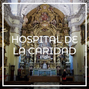 Hospital de la Caridad de Sevilla