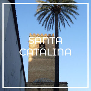 iglesia Santa Catalina de Sevilla