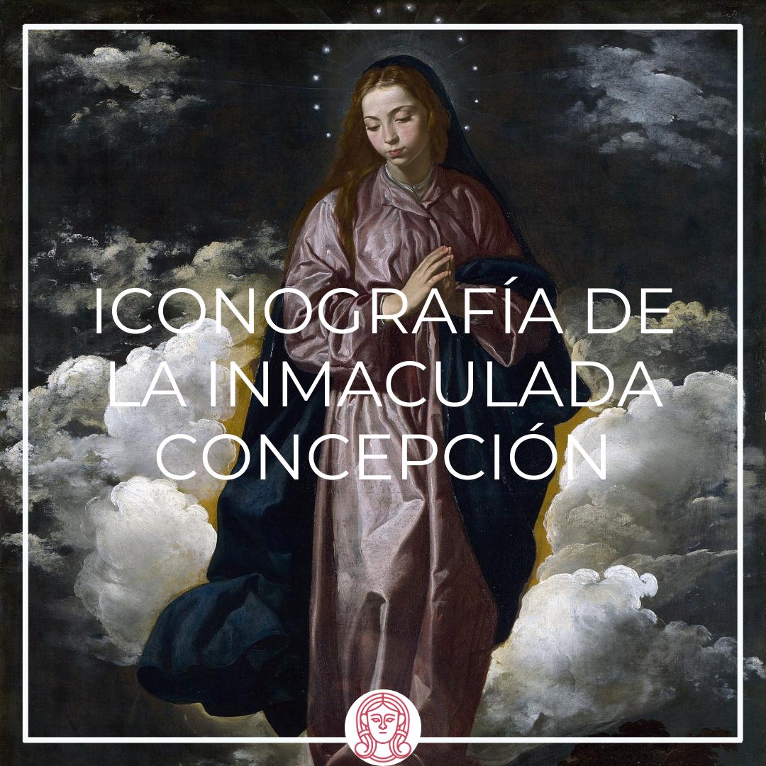 La Iconografía de la Inmaculada Concepción