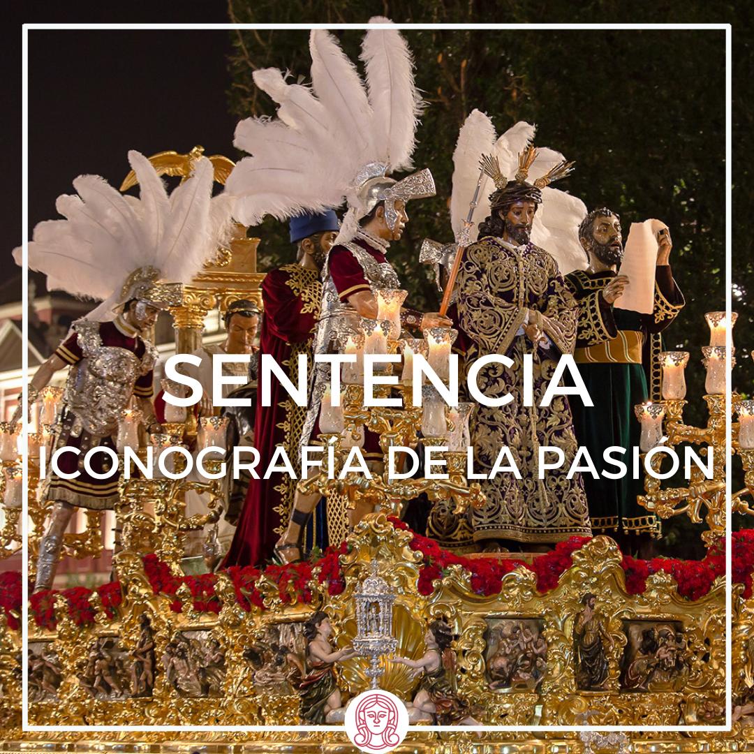 procesión de la Sentencia, Hermandad de la Macarena de Sevilla