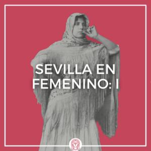 ruta cultural Sevilla con perspectiva de género
