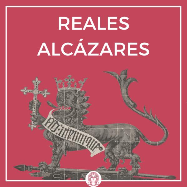 visita guiada ruta cultural al conjunto monumental de los reales alcázares de sevilla