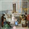 Escena costumbrista en el Alcazar de Sevilla. 1872. Manuel Wssel. Fuente Museo Carmen Thyssen Málaga